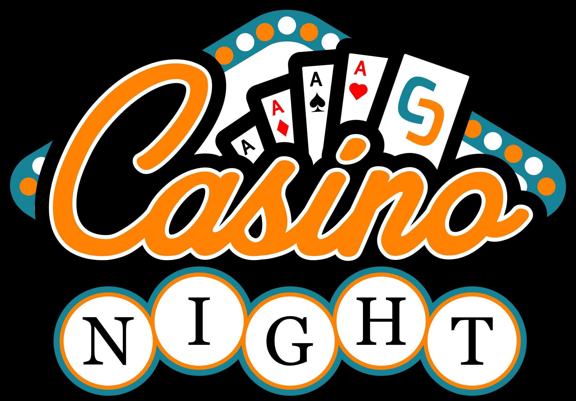 Dinner Und Casino Night