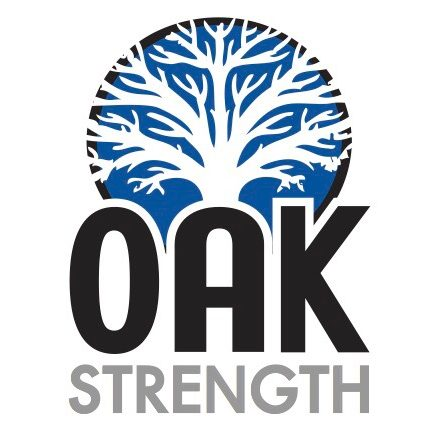 Oak Strength