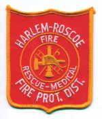 Harlem Roscoe Fire Protection Dist.