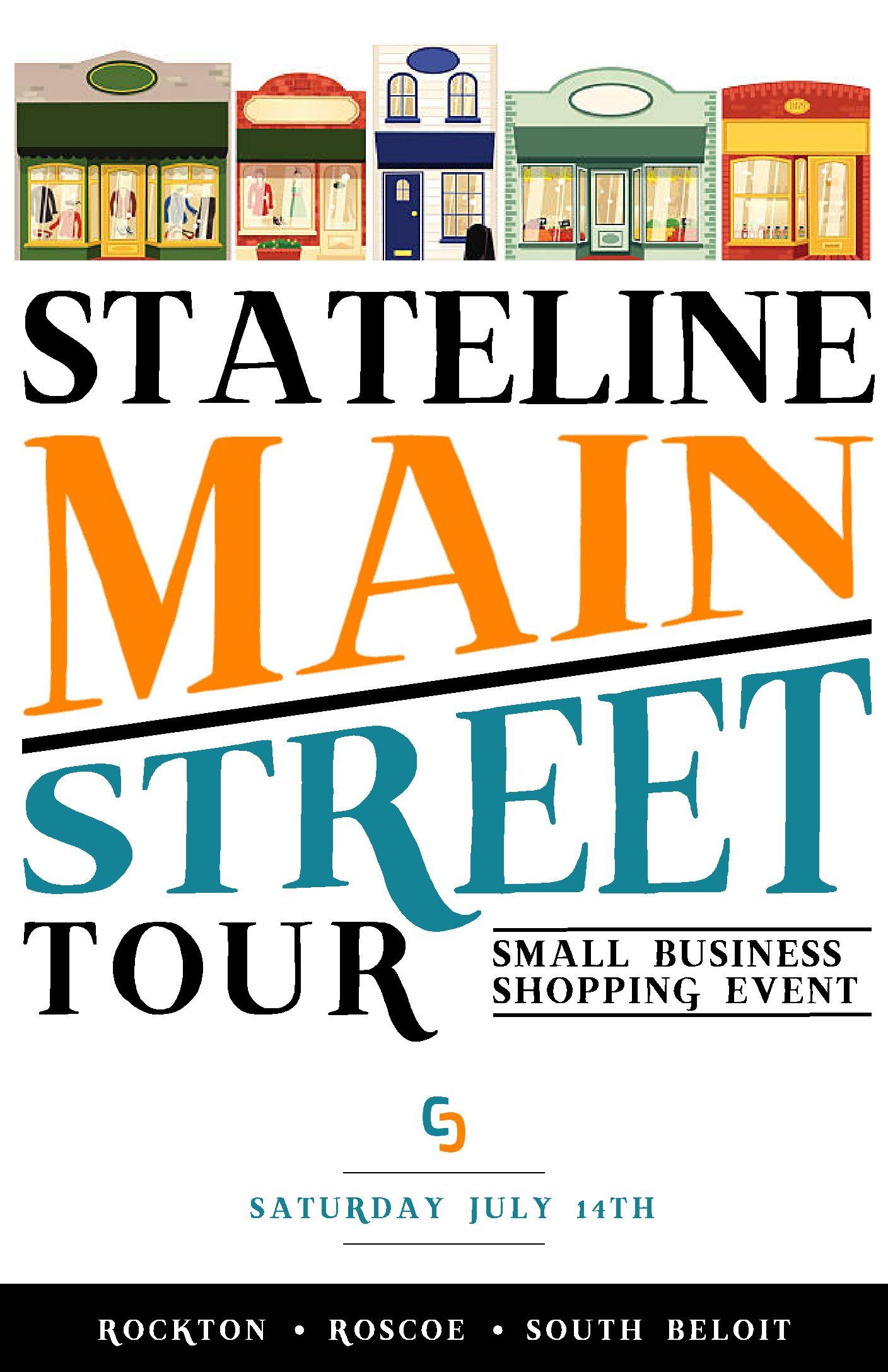 Stateline Main Street Tour Stateline Chamber